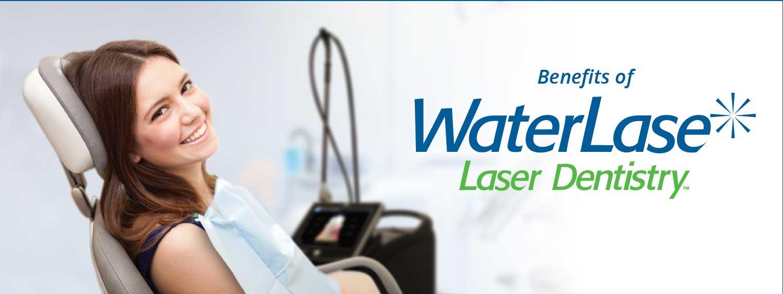 Waterlase Laser Dentistry Endodontics Limited