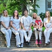 The Endodontics Ltd. Team